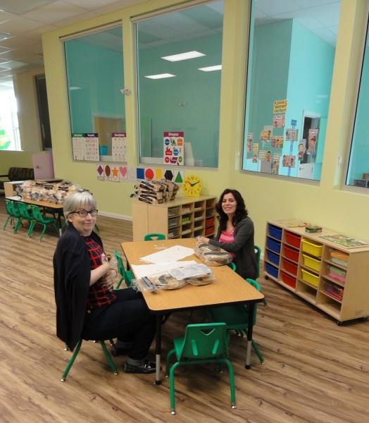 Rainbow's Nest Child Care in Richmond | Infant,Toddler,Preschool
