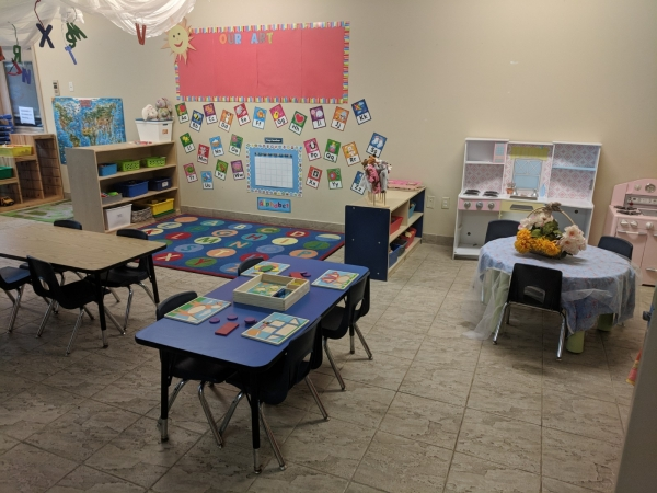 Storytime Childcare in Richmond Hill | Infant,Toddler,Preschool