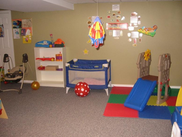 Little Paws Home Daycare In Carleton Place Infant