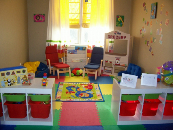 Free To Be Me Childcare In Hamilton Infant Toddler Preschool