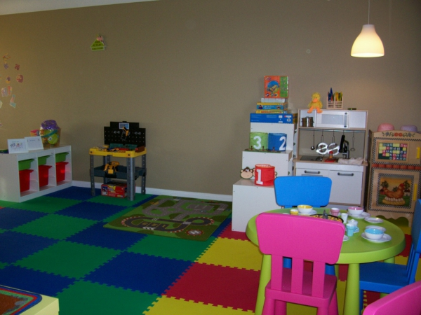 Free To Be Me Childcare in Hamilton | Infant,Toddler,Preschool