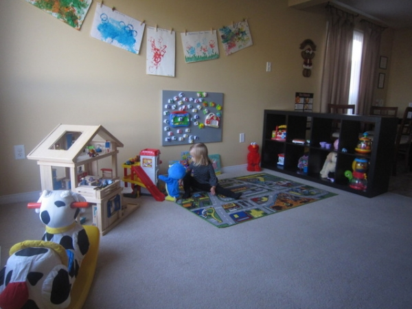 spots fortots home daycare in london
