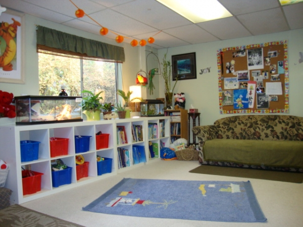 Bud To Bloom Licensed Family Daycare In Burnaby Infant