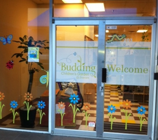 Budding Childrens Garden And Daycare in Vancouver Toddler