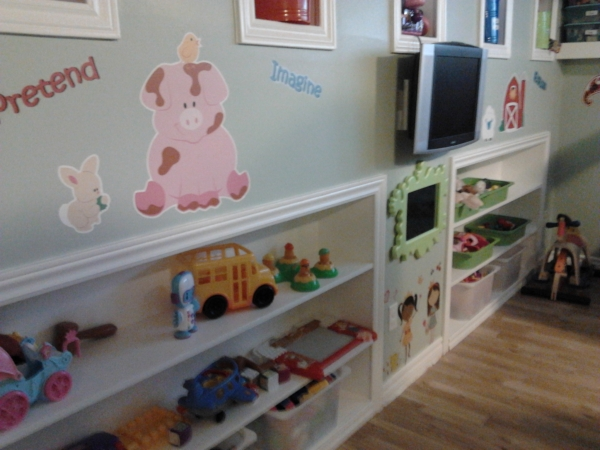 Look At Me Home Daycare In Milton Infant Toddler Kindergarten