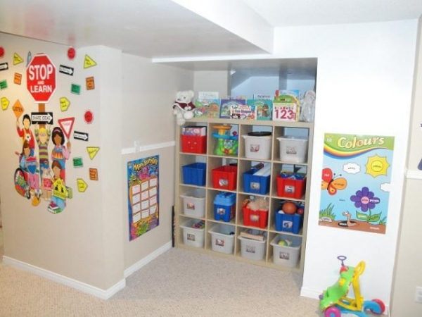 Home Daycare In Keswick Ontario