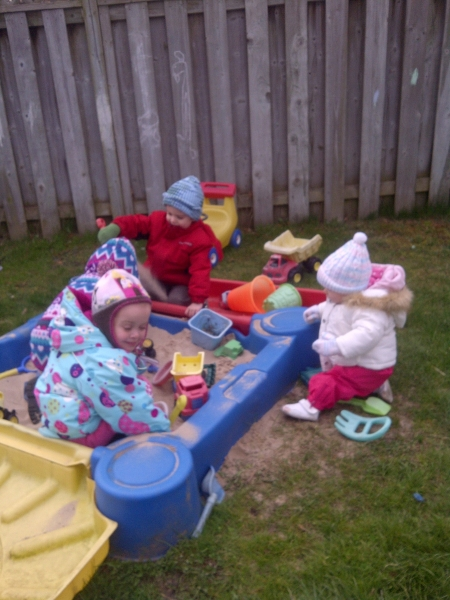 Wee Watch Licensed Home Child Care - Business Agency