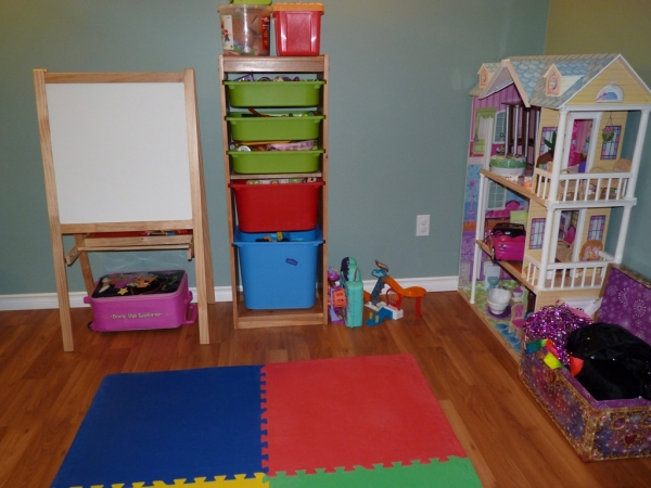 Home Daycare Angus Ontario